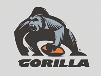 gal yuri gorilla