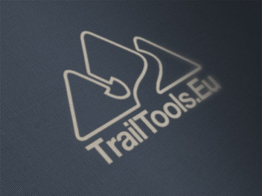 Trail Tools Logo Design