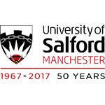 salford uni logo