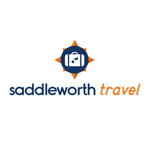 saddleworth travel logo